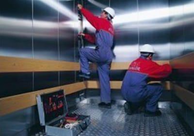 Olympia Elevators, Pune, Service Provider of Elevator